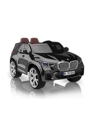 Rollplay ROLLPLAY BMW X5 AKÜLÜ ARABA Siyah